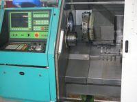 CNC Lathe TRAUB TNS 65/ 80 D