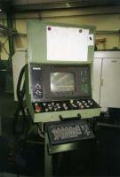 CNC Fräsmaschine MIKRON WF 54 VH