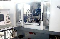 Универсальный заточной станок SCHUETTE WU 500 CNC 6