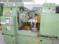 Gear Hobbing Machine PFAUTER P 400