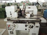 Cilindrische molen MSO FH 200/400