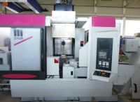 CNC Vertical Machining Center STAMA MC 535 SM