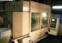 CNC Vertical Machining Center S W BA 18