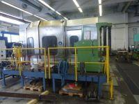 Surface Grinding Machine MAEGERLE MGC-180.20.65
