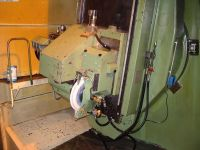 Gear Grinding Machine HOEFLER H 2500 / 1200
