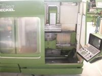 CNC Vertical Machining Center DECKEL FP 3 CC/T