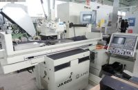 Rectificadora de superficies planas JUNG JA 600 CNC-A