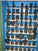 Mandrinadora horizontal COLLET ENGELHARDT BF 130 - 11