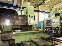CNC Milling Machine DROOP REIN FSM 803 DA 30 KE NW
