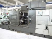 CNC Automatic Lathe INDEX MS 50