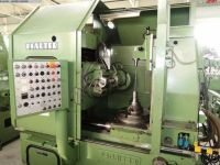 Gear Hobbing Machine PFAUTER P 403