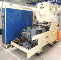 Gear Shaping Machine LORENZ LS 400