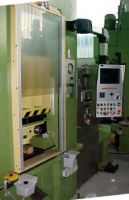H Frame Hydraulic Press DUNKES HD 10