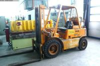 Front Forklift CLARK CY 60