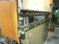 CNC Hydraulic Press Brake Safan CNCK 150-3100