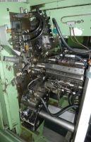 Multi Spindle Automatic Lathe SCHUETTE SF 26 L 1985-Photo 4