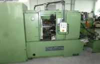 Multi Spindle Automatic Lathe SCHUETTE SF 26 L