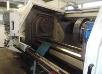CNC-Drehmaschine ROMI M 1100x3500