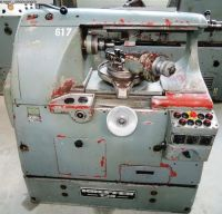 Gear Hobbing Machine KOEPFER 150
