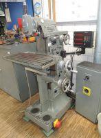 Universal Milling Machine DECKEL FP 1