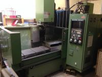CNC Vertical Machining Center MAZAK VQC 20