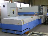 2D Laser MAZAK NEW TURBO X 510