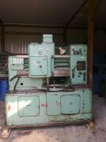 Gear Shaping Machine TOS OH6