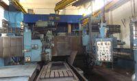 Portalschleifmaschine WMW HECKERT SZ 10-08-02/15/1-7/1