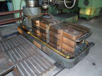 Wiertarka promieniowa FUM CEGIELSKI GRV554x2000 1988-Zdjęcie 3