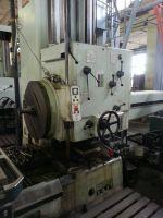 Máquina de perfuração horizontal WMW UNION BFT 125