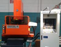 Sinker Electrical Discharge Machine CHARMILLES roboform 20
