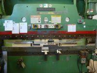 Prensa plegadora hidráulica CNC CINCINNATI 90CB8