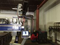 Gas Cutting Machine MESSER MPC2016 2013-Photo 4