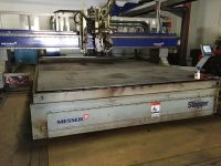 Gas Cutting Machine MESSER MPC2016