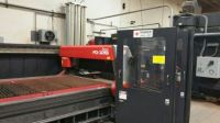 Máquina de corte por láser 2D AMADA GEMINI FO-3015