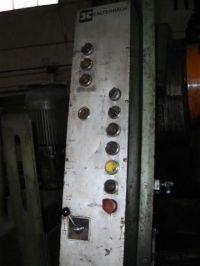 Scie circulaire KALTENBACH HDM 800