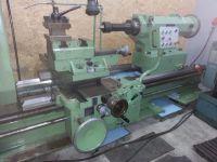Universal-Drehmaschine FUM PORĘBA TR115x2000 1994-Bild 2