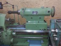 Universal-Drehmaschine FUM PORĘBA TR115x2000 1994-Bild 5