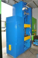 H Frame Hydraulic Press Ponar-Żywiec PHM 160 D 1990-Photo 2