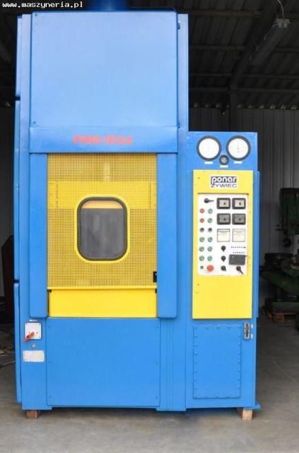 H Frame Hydraulic Press Ponar-Żywiec PHM 160 D 1990