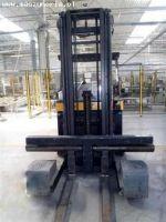 Side loading Forklift ATLET UFS 200 DTF VXC 630 2008-Photo 4