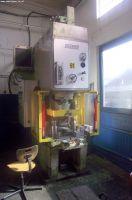 C ramme hydraulisk trykk DUNKES HZS 100