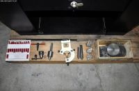 Tornio da tavolo JET BD-8 2000-Foto 8