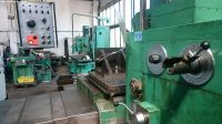 Horizontal Boring Machine STANKIMPORT 2A622-1 1975-Photo 6