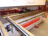 Prasa krawędziowa hydrauliczna CNC BEYELER PR 6 Cybelec CNC DNC 1200 2000-Zdjęcie 2