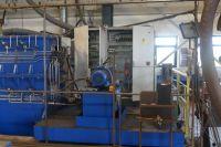 Zgrzewarka doczołowa HAEUSLER Clamp Shell assembling & welding unit 2007-Zdjęcie 3