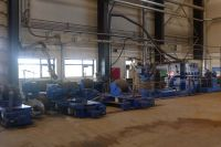 Zgrzewarka doczołowa HAEUSLER Clamp Shell assembling & welding unit 2007-Zdjęcie 5