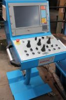 4 Roll Plate Bending Machine ROUNDO PAS 340 CNC 35 mm x 1000 mm 2009-Photo 5