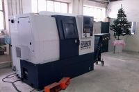 CNC Lathe SPINNER TC 42-MC 2000-Photo 4