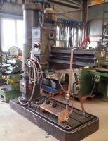 Radial Drilling Machine KOLB NKR 42 A